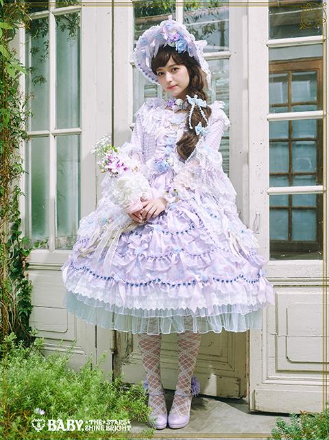 Thumbelina Floral Princess